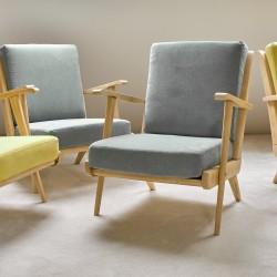 caroline courroy. Black Bedroom Furniture Sets. Home Design Ideas