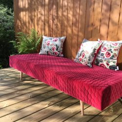 Banquette lit / Daybed