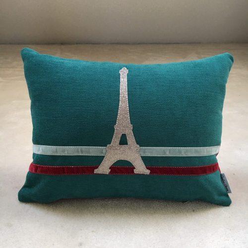 Coussin Tour Eiffel