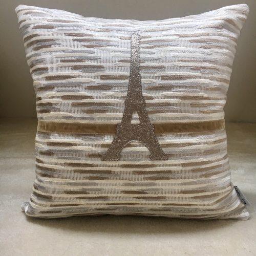 Coussin Tour Eiffel Paris